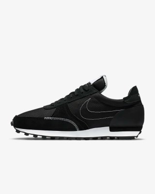 Nike DBreak-Type 'Black / White' .00 Free Shipping