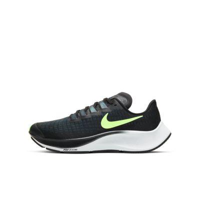 Nike Air Zoom Pegasus 37 大童跑鞋. Nike TW