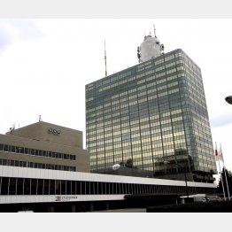 NHKは五輪憲章を理解していないのか(C)日刊ゲンダイ