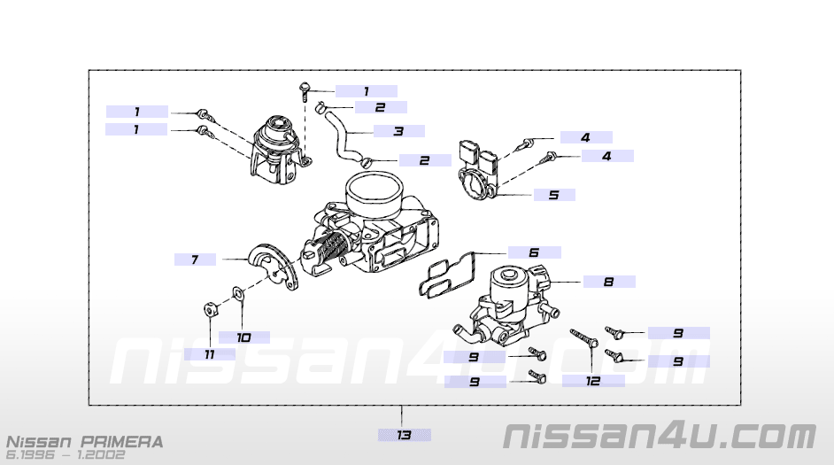 Ford Ranger Maf Iat Sensor Wiring Diagram 2013 F-150 Mass