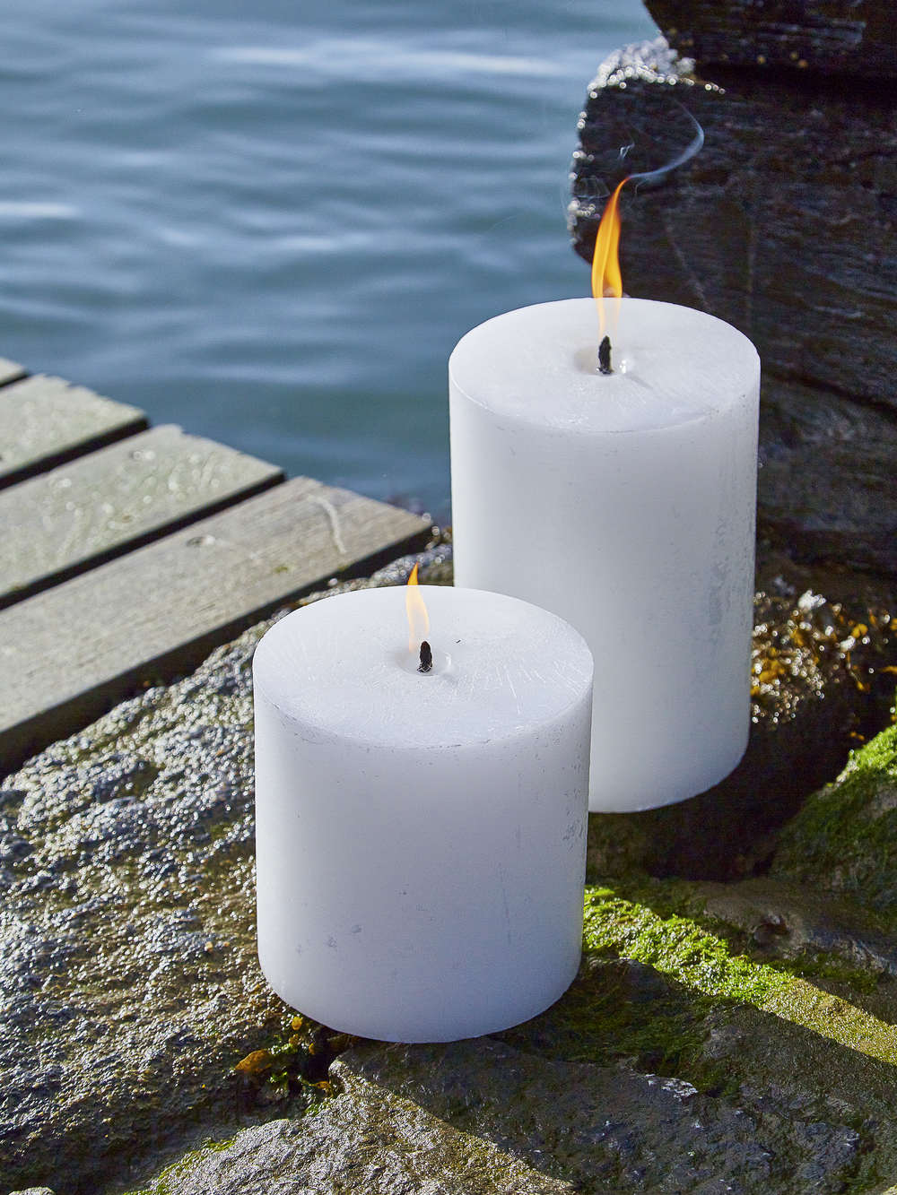 Outdoor Garden Candles Outside Candles Large Outdoor