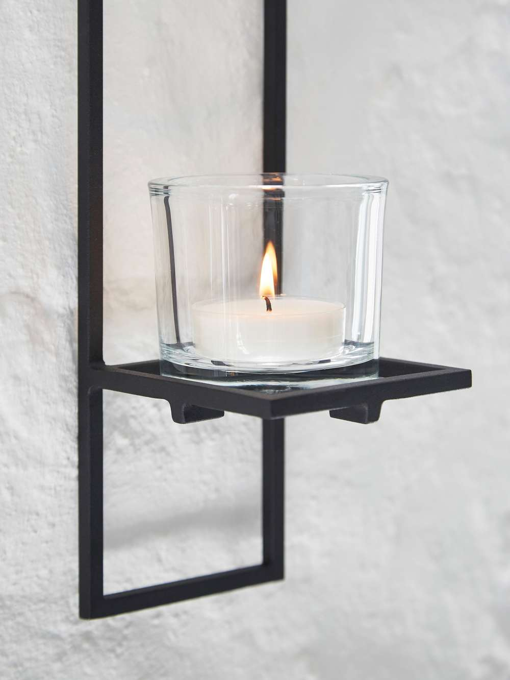 Wall Mounted Tealight Holder Wall Tealight Holder