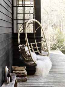 Rattan Hanging Chair Indoor