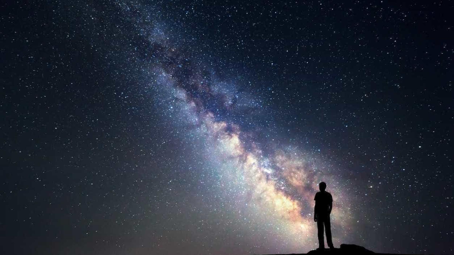 Via Láctea Pode Ter 100 Mil Milhões Das Chamadas 'estrelas