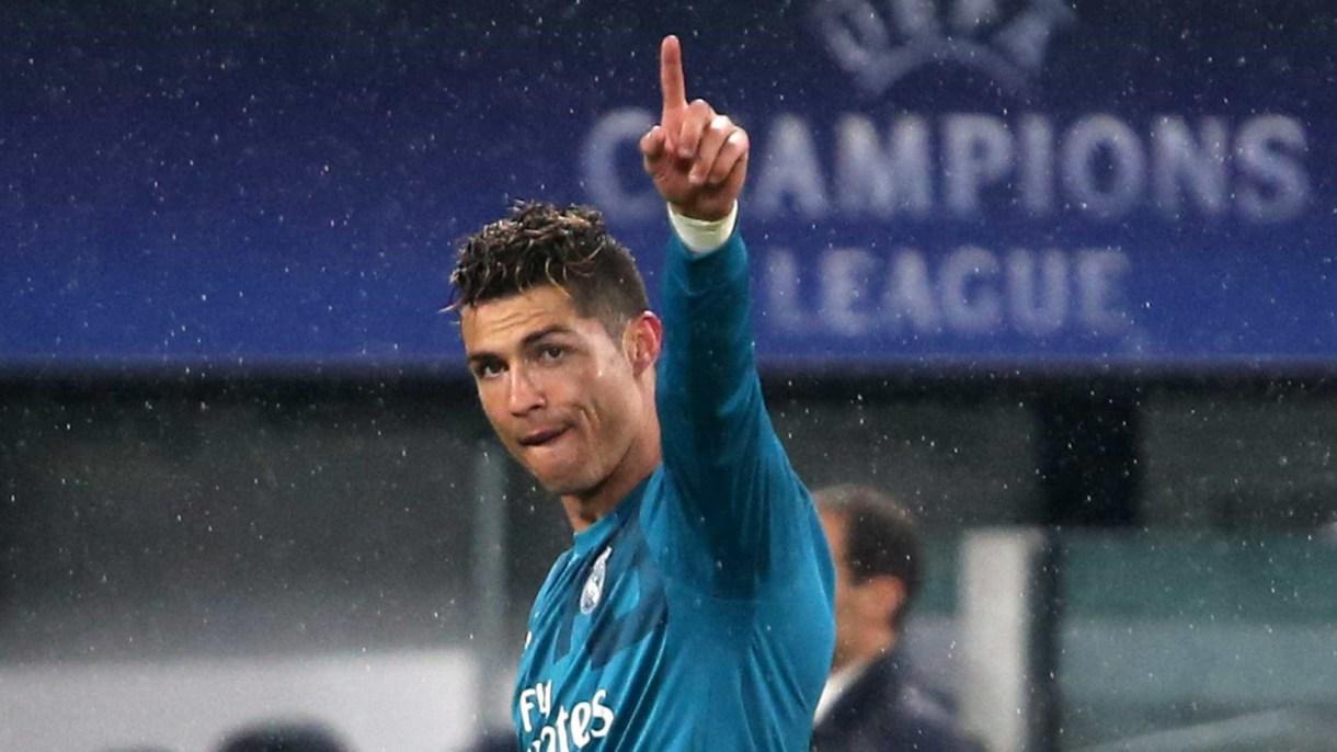 """""""O Real Madrid é diferente. É como, por exemplo, o Benfica"""""""