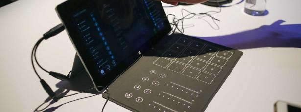 Microsoft volta à carga com dois novos Surface