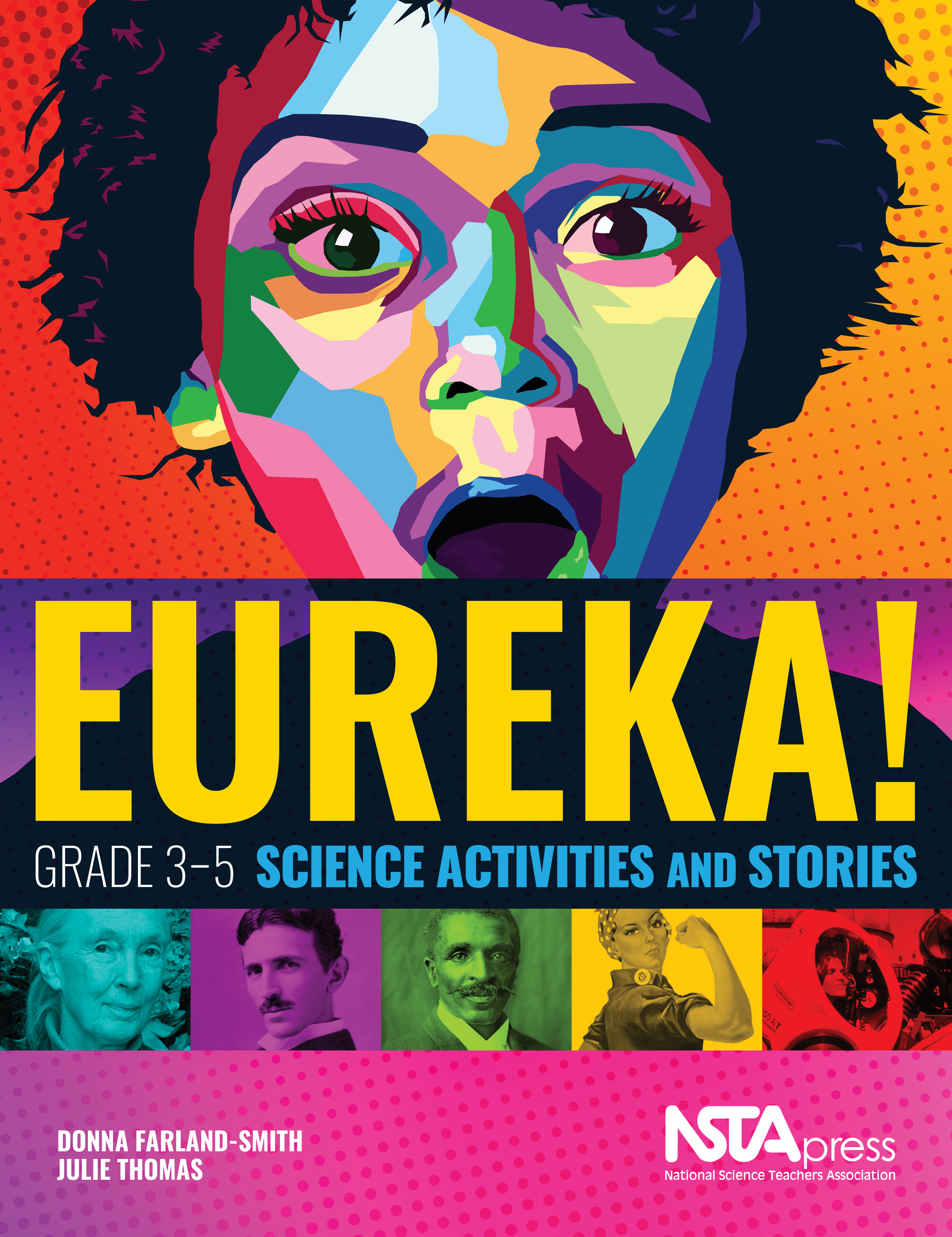 Eureka Grade 3 5 Science Activities And Stories E Book