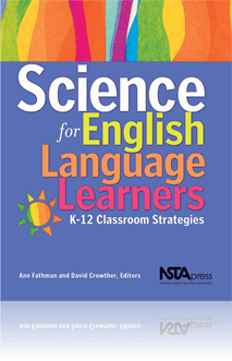 NSTA Science Store Teaching English Through Science And