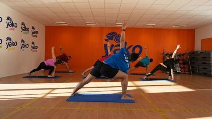 L'Orange Bleue will showcase its two health ideas from September 26 to 29 at Franchise Expo Paris