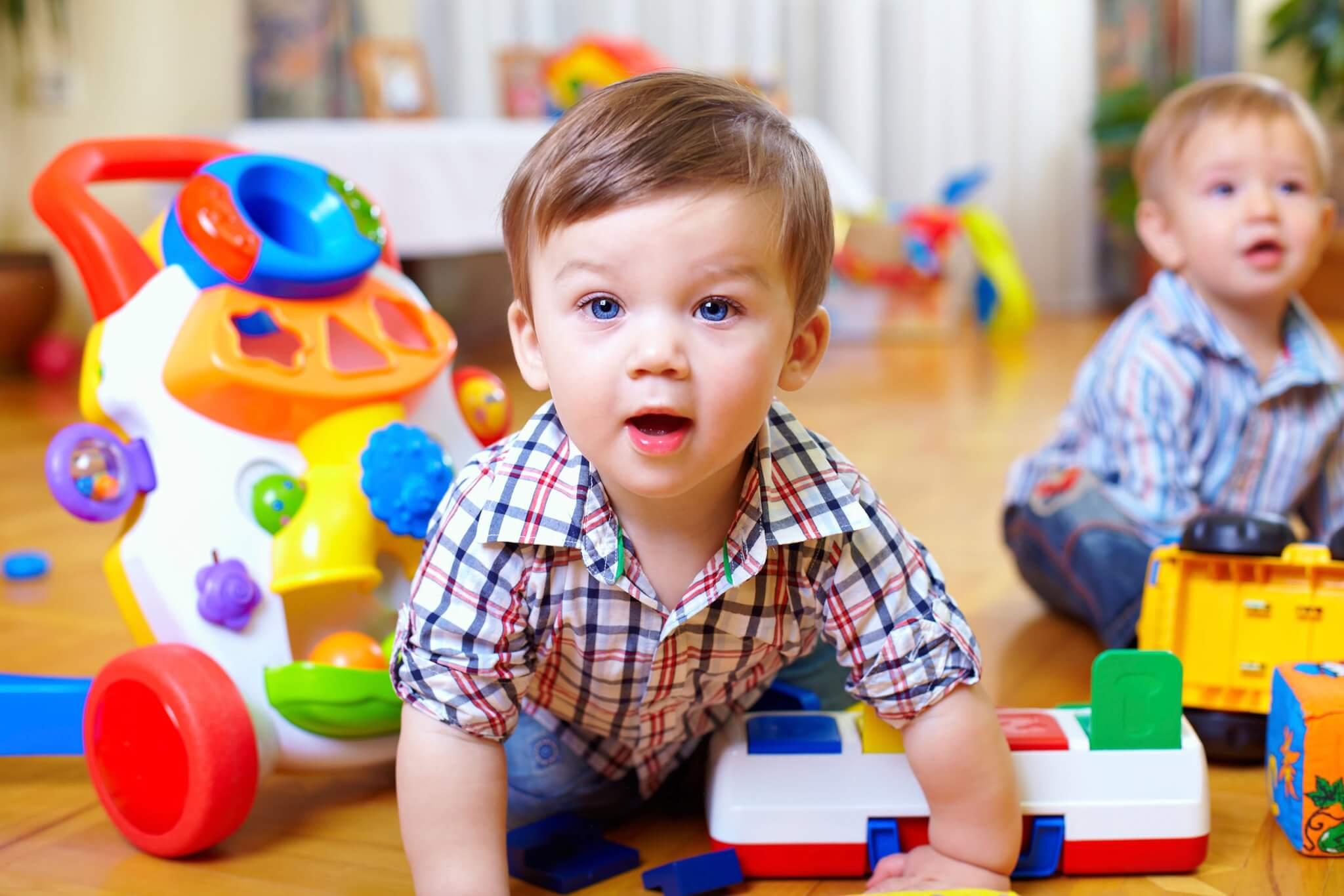 7 Giochi Per Bambini Da Fare In Casa 2 3 Anni Occhi Di