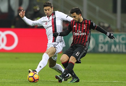 Ac Milan V Napoli Betting Tips Preview From Oddschecker
