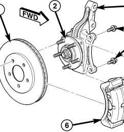1 front brake mounting [ 2127 x 1520 Pixel ]