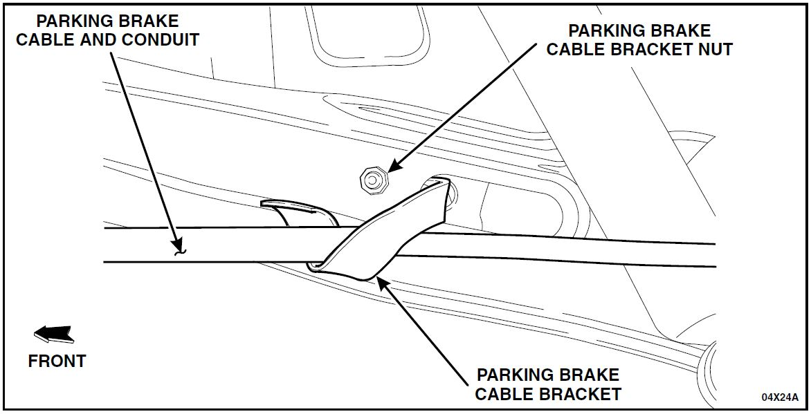 10S13 – Rear Axle Inspection and Repair