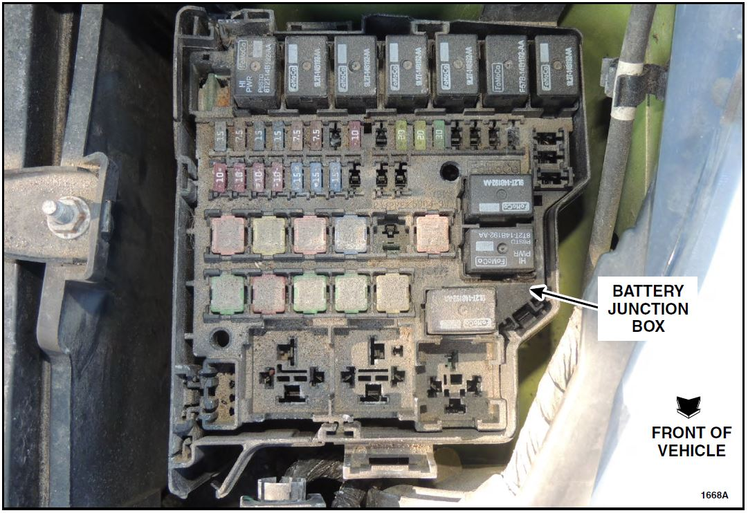 hight resolution of ford fiesta fuse box corrosion wiring diagram value