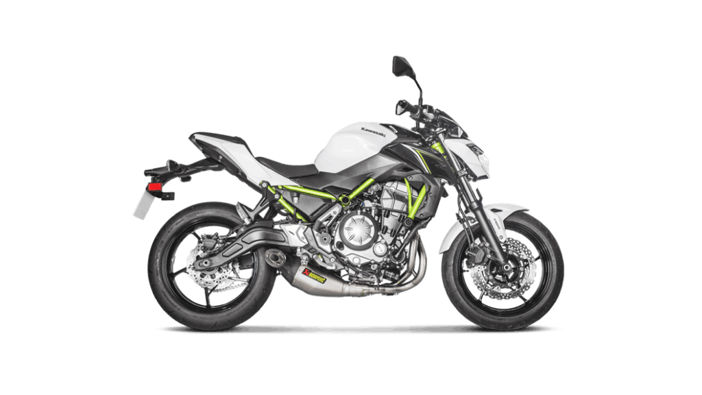 2017 Kawasaki Z650 & Z650 ABS Motorcycle Service Manual