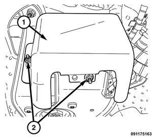 Diesel Exhaust Fluid (DEF) Contamination