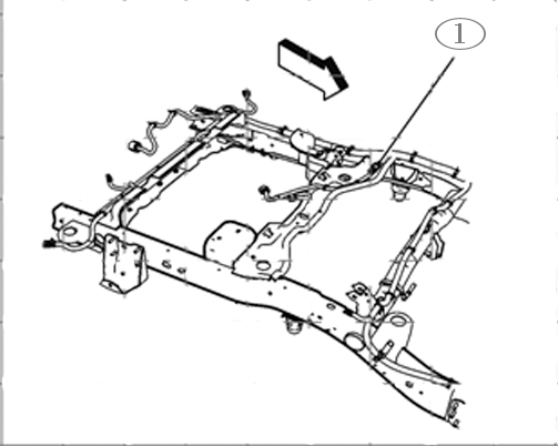 car wiring harness connectors 2003 cts