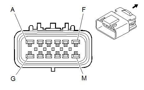 Com View Topic Dtc P0462 Fuel Level Sensor Circuit Low