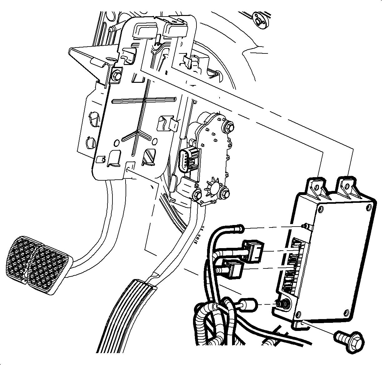 HVAC Mode Door Flutter Noise