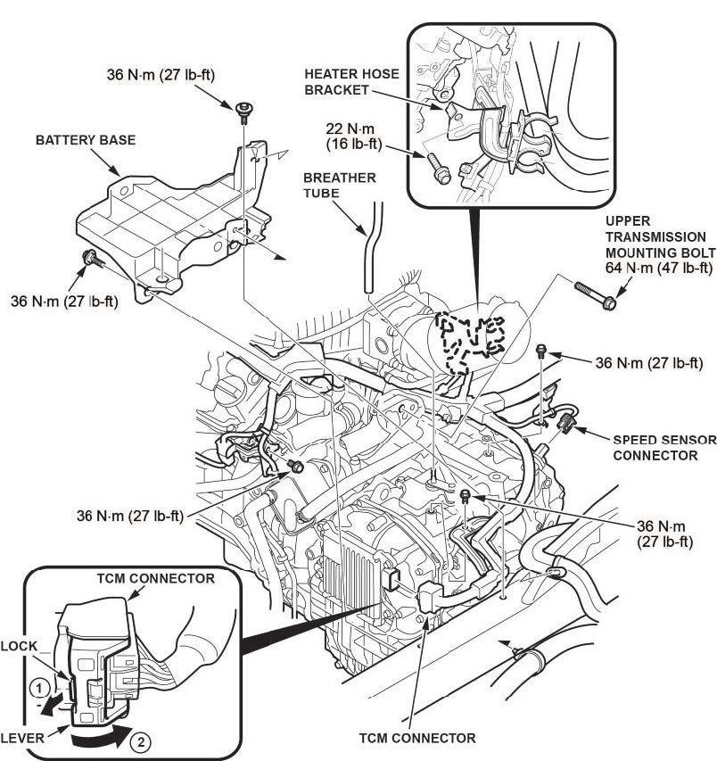 Safety Recall Y4K: 2018-2019 Honda Odyssey Battery