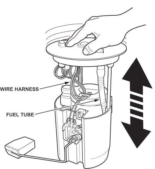 Safety Recall: 2018-2019 Honda Accord Fuel Pump Motor