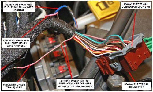 small resolution of dodge fuel pump wiring harness diagram data schema jeep zj fuel pump wire harness