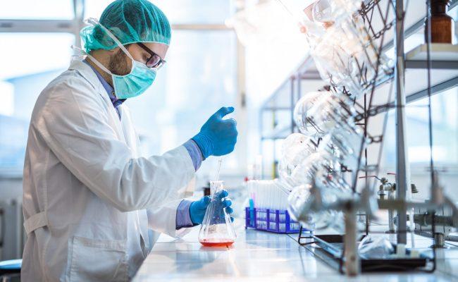 Un Gruppo Di Scienziati Australiani è Riuscito A Ricreare
