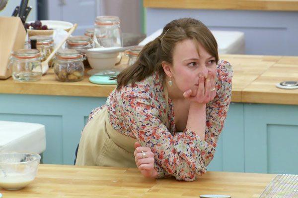 Flora British Baking Show
