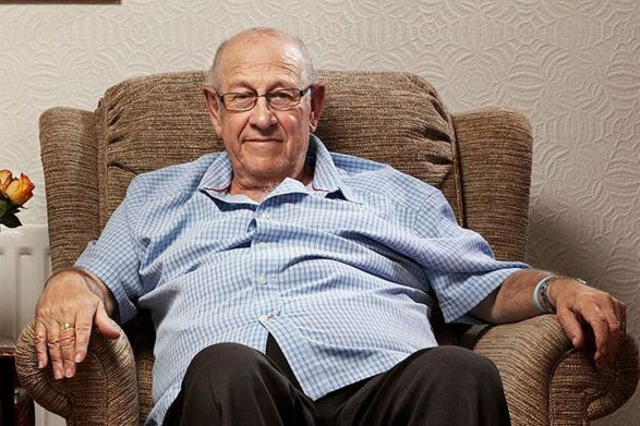 Gogglebox fans want the show to film a tribute for late cast member Leon Bernicoff