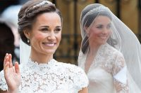 Pippa Middleton pays tribute to Kate Middleton on her ...