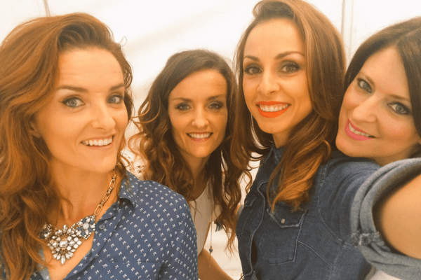 B Witched Reunion New Music And Tour Info Ok Magazine