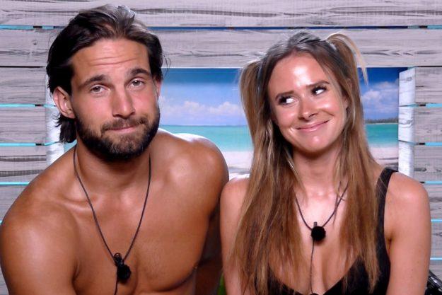 Love Island: Camilla Thurlow fans blame Gabby Allen for hair fail in the ITV2 villa
