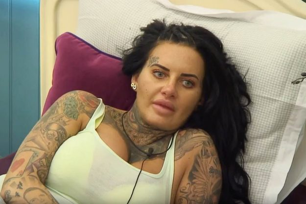 Celebrity Big Brother: Sarah was quizzed over Cheryl by fellow housemate Jemma Lucy