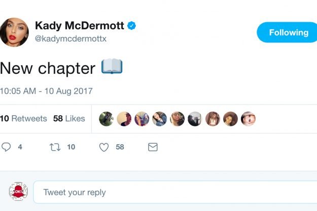 Kady McDermott