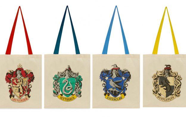 Primark release their new Harry Potter range