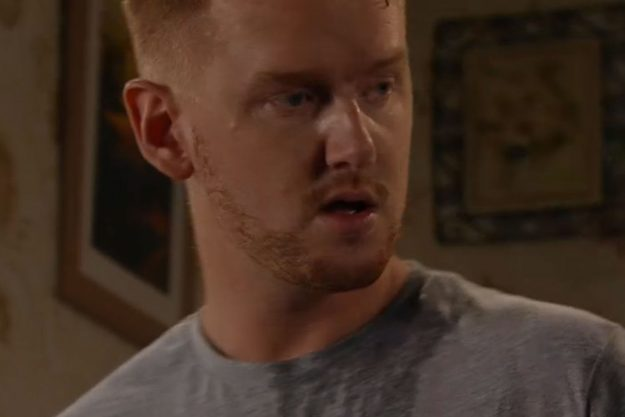 Coronation Street: Gary Windass recently returned from the Ukraine – will he go back?
