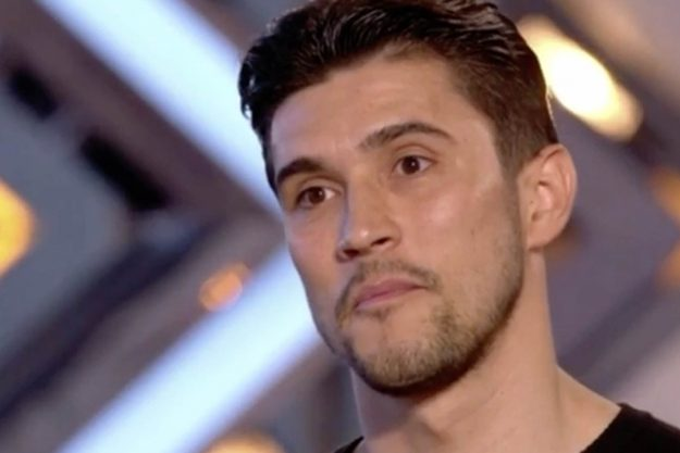 The X Factor: Michelle Keegan's ex boyfriend Brad Howard was seen auditioning for the show over the weekend