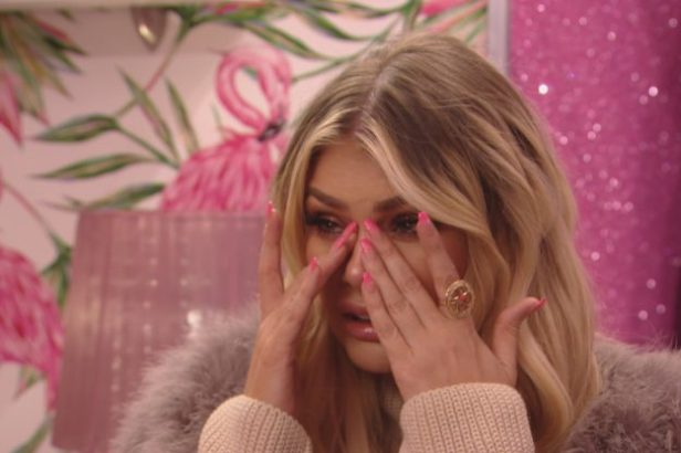 The Only Way Is Essex: Viewers have rushed to support Chloe Sims after her emotional confession