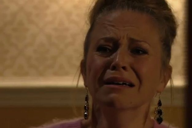 EastEnders: Mick Carter leaves Linda following her cancer scare
