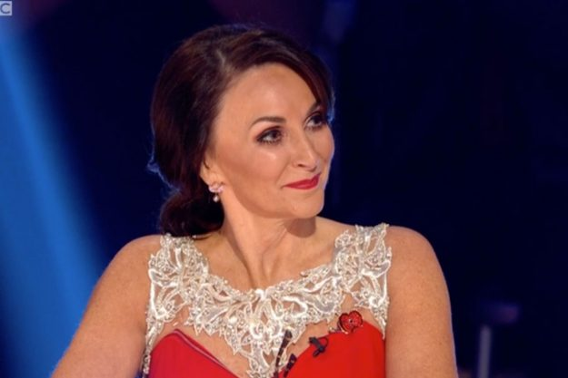Strictly Come Dancing: Shirley Ballas refused to answer Tess Daly