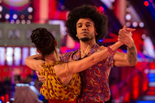 Strictly Come Dancing: Aston Merrygold's mum RAGES at show bosses after the JLS star's shock elimination from the competition