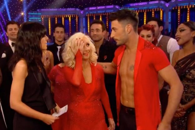 Strictly Come Dancing: Viewers call out judges as they make key Debbie McGee observation following her salsa