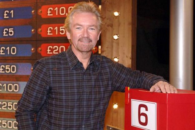 A Farewell Tour will apparently be held for Deal or No Deal
