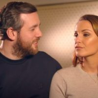 Sam Faiers: The Mummy Diaries: Viewers left confused as Paul Knightly's mum Gaynor fails to make an appearance – 'Where is Gaynor though?'