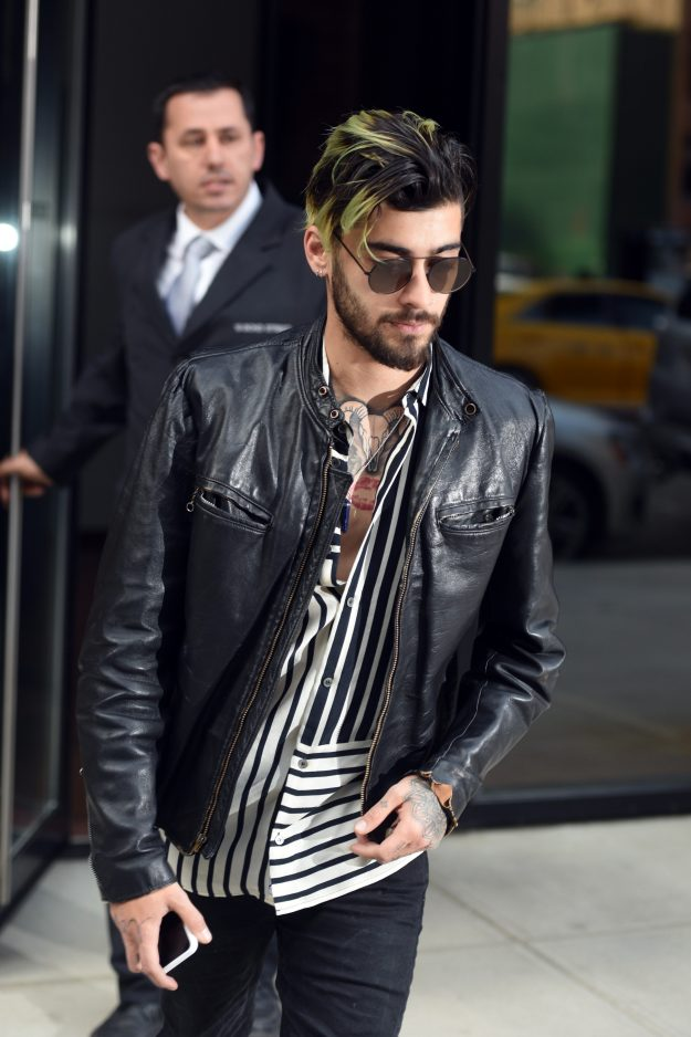 Liam Payne claims that Zayn Malik has not been supportive of his solo career