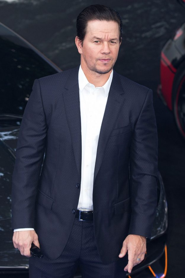 Mark Wahlberg has reprised his role in the Transformers film