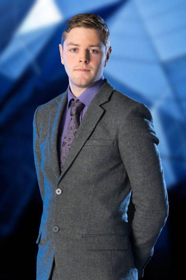 Make or Break star David Stevenson appeared on BBC's The Apprentice