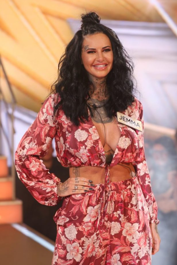 Jemma Lucy has a very famous dating history before Celebrity Big Brother