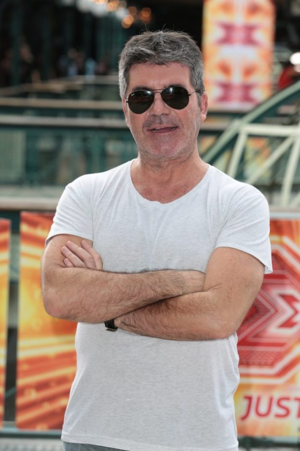 Simon Cowell reveals there will be even more CHANGES to The X Factor live shows: