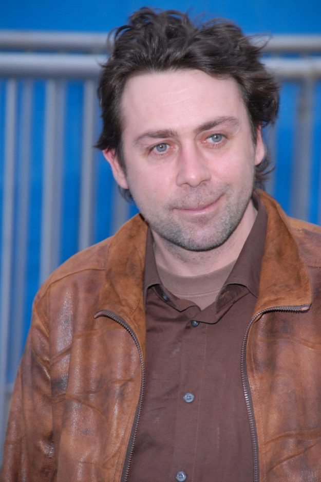 Sean Hughes has passed away at the age of 51